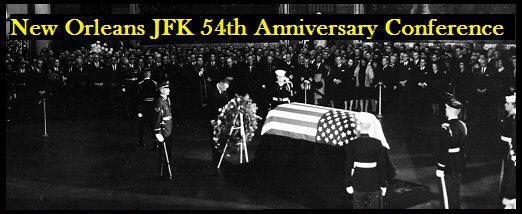 JFK Funeral 54th Anniversary