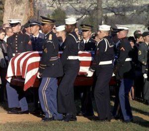 JFK Honor Guard