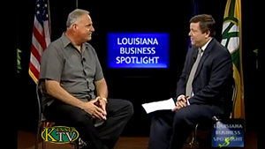 Louisiana Business Spotlight