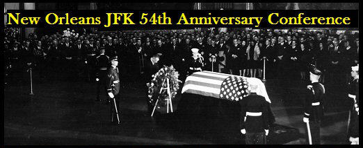 JFK Funeral 54th Anniversary